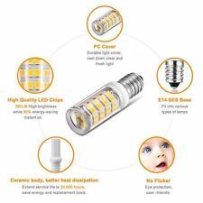 Swan Fridge Freezer LED 5W 75% Energy Saving Light Bulb Equivalent 40W