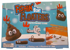 Fishin For Floaters Fishing Game Fun Games Kids Toys Children Preschool Girls