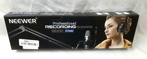 Neewer Professional Recording Microphone Stand IOB