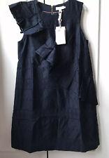 Ted Baker Cottoned On Mahlene Dress RRP £169 Size 2 UK 10 Oversized Ruffle