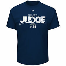 NY YANKEES AARON JUDGE GAVEL T-SHIRT NEW & OFFICIALLY LICENSED ADULT LARGE