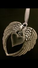 ANGEL WINGS * ALL OCCASION* MEMORIAL * GIFT* WEDDING BOUQUET * LOVED ONES*