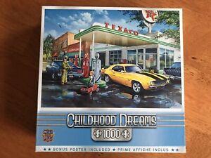 1000 Piece Jigsaw Puzzle Dan Hatala Childhood Dreams by MasterPieces, Inc.