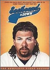 EASTBOUND & DOWN SEASON ONE: SERIES 1 - NEW & FACTORY SEALED REGION 2 DVD SET