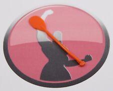 GI Joe Weapon Tracker Oar Paddle 1991 Original Figure Accessory