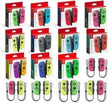 任天堂 Switch Joy con 无线控制器-各种 颜色可供选择