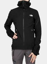 The North Face Women's SHINPURU Gore-Tex fuse Hiking Jacket Black M $399