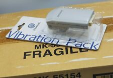SEGA Dreamcast Vibration Pack Official MK-55154-50