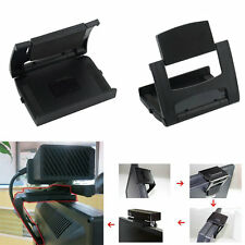 TV Clip Mount Stand Holder Bracket For Microsoft for XBOX ONE Kinect 2.0 Game EW