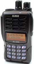 Alinco Ham Radio Transceivers