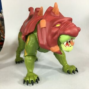 Revelations Battle Cat Custom Helmet (Only)- He-Man with Masters of the Universe