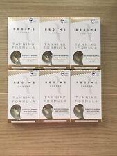 Regime London Tanning Tablets (6 packs of 15 tablets = 90 tablets) FREEPOST