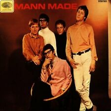 Mann Made [UK Bonus Tracks] by Manfred Mann mini LP sealed
