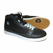 Gravis Womens 'Lowdown' Trainers - Black/Blue UK6.5 **SALE**