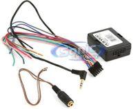 Axxess ASWC Universal Car OEM Steering Wheel Control Interface   Metra