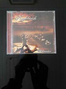Nightwish - Wishmaster ..cd