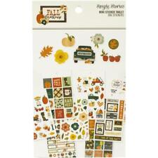Simple Stories ~ FALL FARMHOUSE ~ Mini Sticker Tablet
