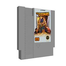 The Goonies for Nintendo Entertainment System NES Famicom Konami Arcade