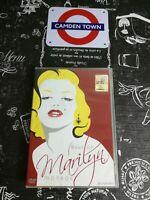 💥Best Of Marilyn Monroe (Quando La Moglie È In Vacanza…) 4X Dvd Ottimo