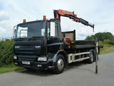 DAF Commercial Flatbeds 1 excl. current Previous owners