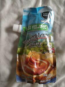 Manjar Blanco Perú 200 gr