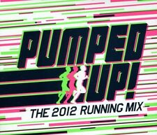 Various Artists - Pumped Up-The 2012 Running Mix [New CD]