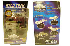 HeroClix Star Trek Tactics IV / Set 4 - Starter Pack