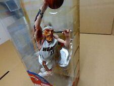 MCFARLANE NBA 26 CHRIS ANDERSON #401/750 SPD SILVER CHASE VARIANT