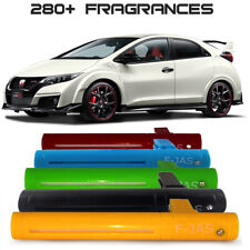 Car Freshener Vent Stick with 10ml Refill, 5 Colours, for Civic Type R, Honda
