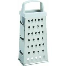 Ekco Stainless Steel 4-Sided Grater X 36   World Kitchen/Ekco 1094875