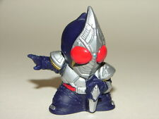 SD Kamen Rider Blade (Version 2) Figure from Blade Set! (Masked) Ultraman