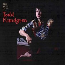 The Very Best of Todd Rundgren by Todd Rundgren (Cd, 1997, Rhino)