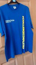 Swimathon 2013 T-SHIRT XL