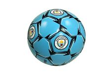 Manchester City F.C. Authentic Official Licensed Soccer Ball size 2 -001