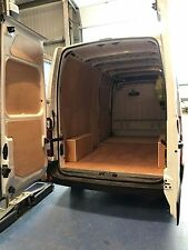 Vauxhall Movano L3 LWB Full Ply Lining Kit 2010 Onwards, Free Delivery
