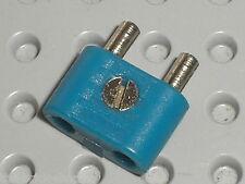 Fiche Cable LEGO TRAIN Electric Wire Plug ref x562 / set 113 800 103 120 900 ...