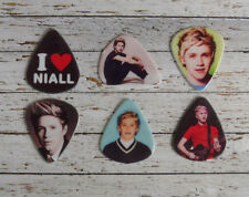 12 NIALL HORAN One Direction 1D electric or acoustic guitar plectrums picks