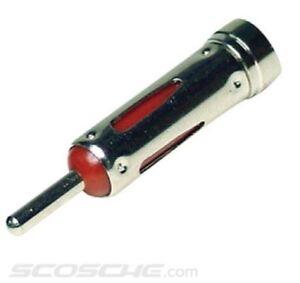 Scosche MDAB GM Micro/Delco Antenna Adapter
