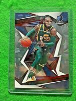 JAE CROWDER PRIZM NEW YEAR CARD MEMPHIS GRIZZLIES 2019-20 REVOLUTION BASKETBALL
