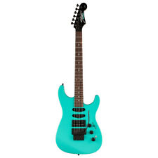 FENDER Limited Edition HM Strat RW IBL ❘ E-Gitarre ❘ 80s ❘ Ice Blue