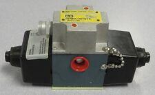 DYNEX/RIVETT Directional Control Valve M/N: 6533-02-115/DF-SL-71