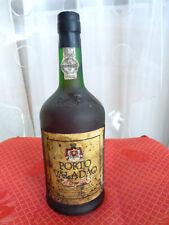 1 bouteille de PORTO de 1988 - PORTO VALADAO -  20% - 75 cl -