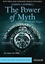 Joseph Campbell and The Power of Myth 0054961890699 DVD P H