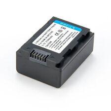 Baterías para cámaras de vídeo y fotográficas Samsung sin cargador incluido