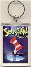 Seussical. The Musical. Keyring / Bag Tag.