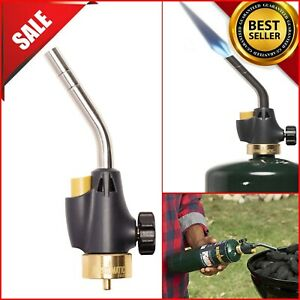 Bernzomatic Outdoor Utility Torch Free Shipping