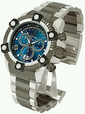 Invicta Reserve 56(63)mm Coalition Grand Octane Arsenal Forces SWISS MADE Watch