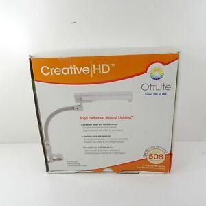 Ott-lite TrueColor Clip-on Lamp OttLite L13516