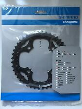 Shimano SLX FC-M660 44T Chainring 3x9 Speed 104mm BCD