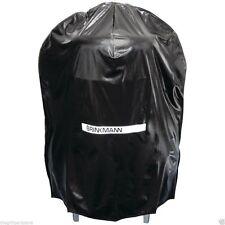 Brinkmann Factory Vertical Bullet Style Smoker Vinyl Black Dome Cover New